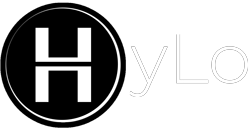 hylo logo website